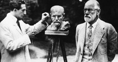 Зигмунд Фрейд создал психоанализ и первую в мире кокаиновую зависимость