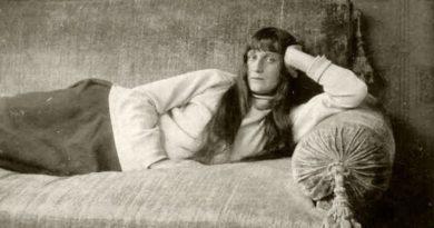 Анна Ахматова — любовь как беда