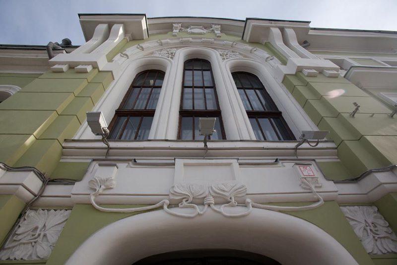 Особняк Смирнова, экскурсия