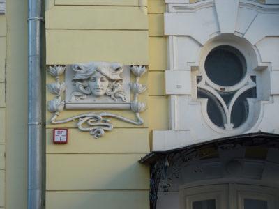 Экскурсии по Москве. От Чертольских ворот до Арбатских