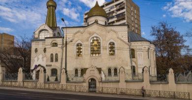 В окрестностях Бауманской: музей старообрядчества под открытым небом