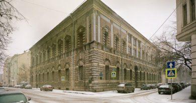 Об экскурсии в особняк Тарасова