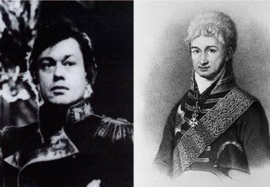 Николай Резанов. Истинная история «Юноны» и «Авось»