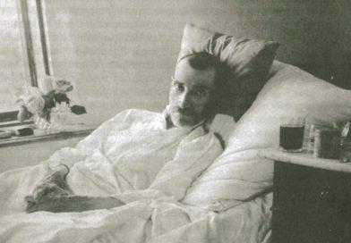 Александр Грин: самая неподходящая биография
