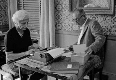 Лекторий on-line лекция «Русский писатель на rendez-vous: Владимир Набоков»